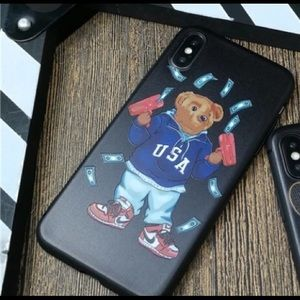 Accessories - iPhone XS Case